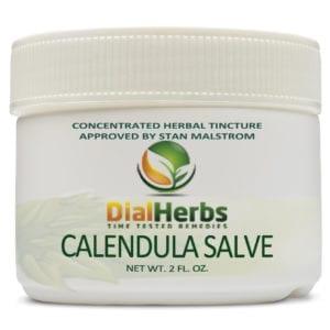 Dial Herbs